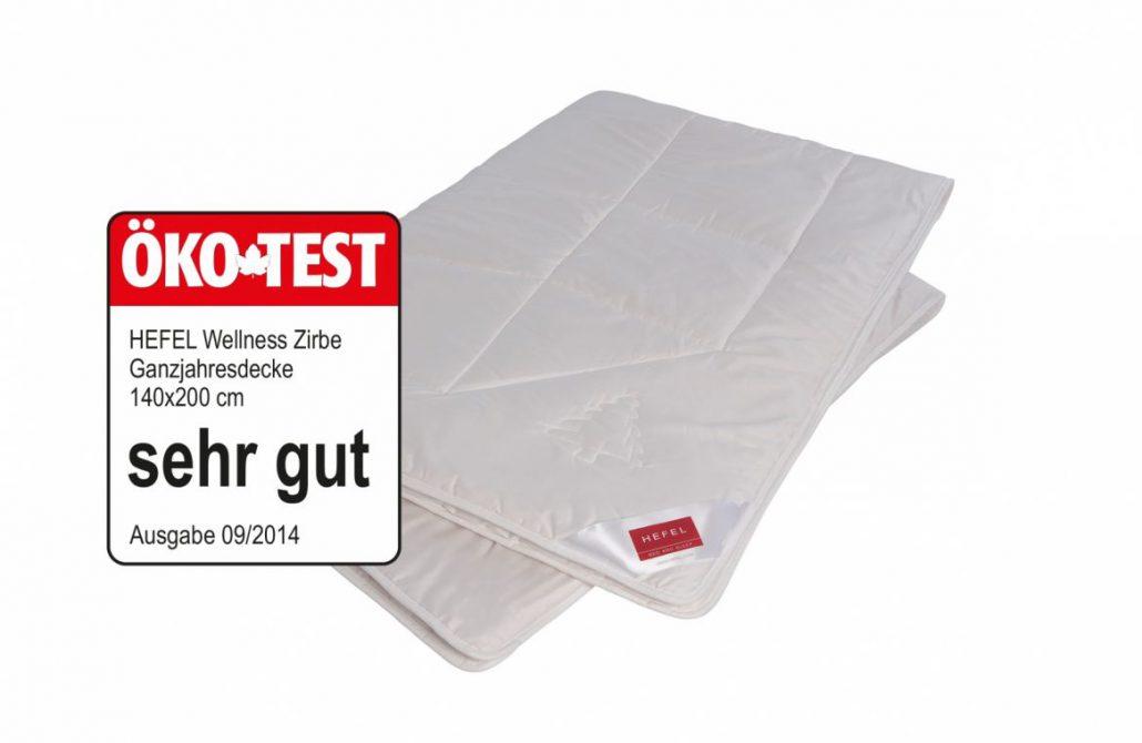 Wellness Zirbe Decke