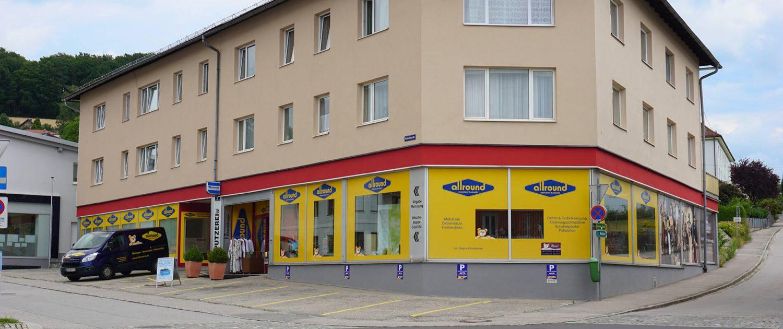 Allround Matratzten & Zubehör, 4150 Rohrbach-Berg