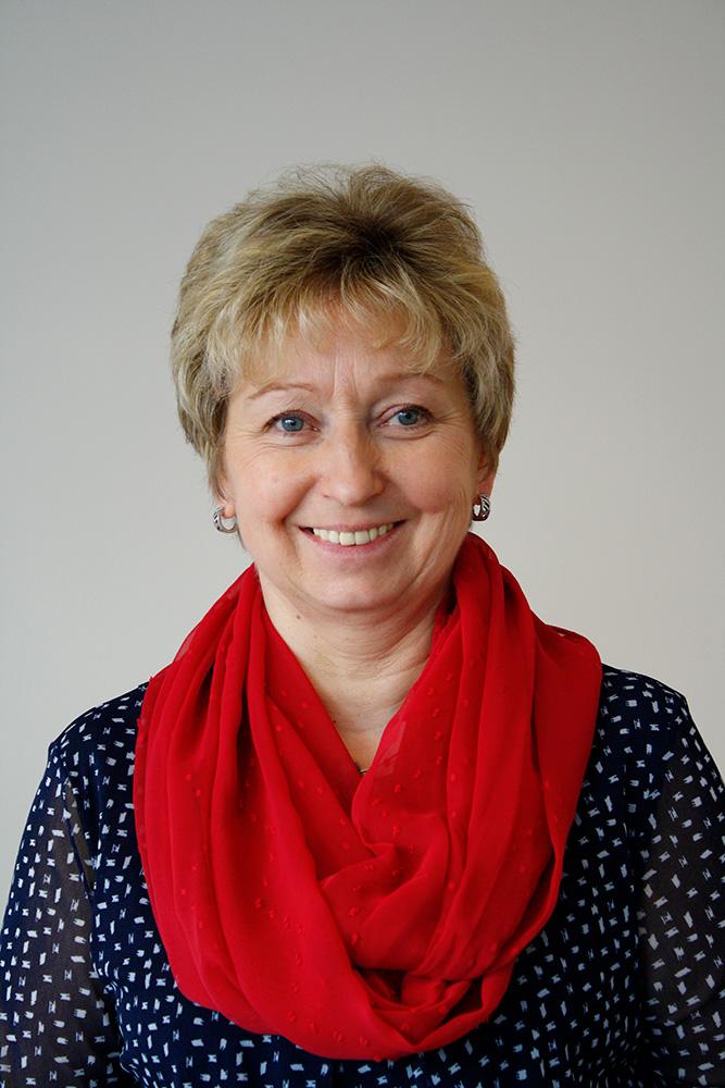 Regina Almesberger